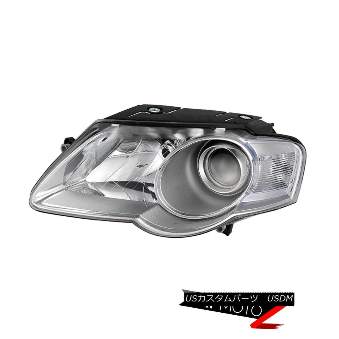 ヘッドライト 2006-2010 Volkswagen Passat 2.0