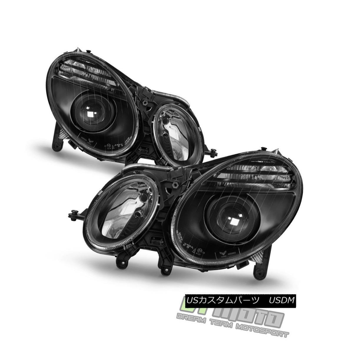 For Mercedes W164 W204 W209 W211 W230 W251 HELLA OEM Left Driver Fog Light Lamp