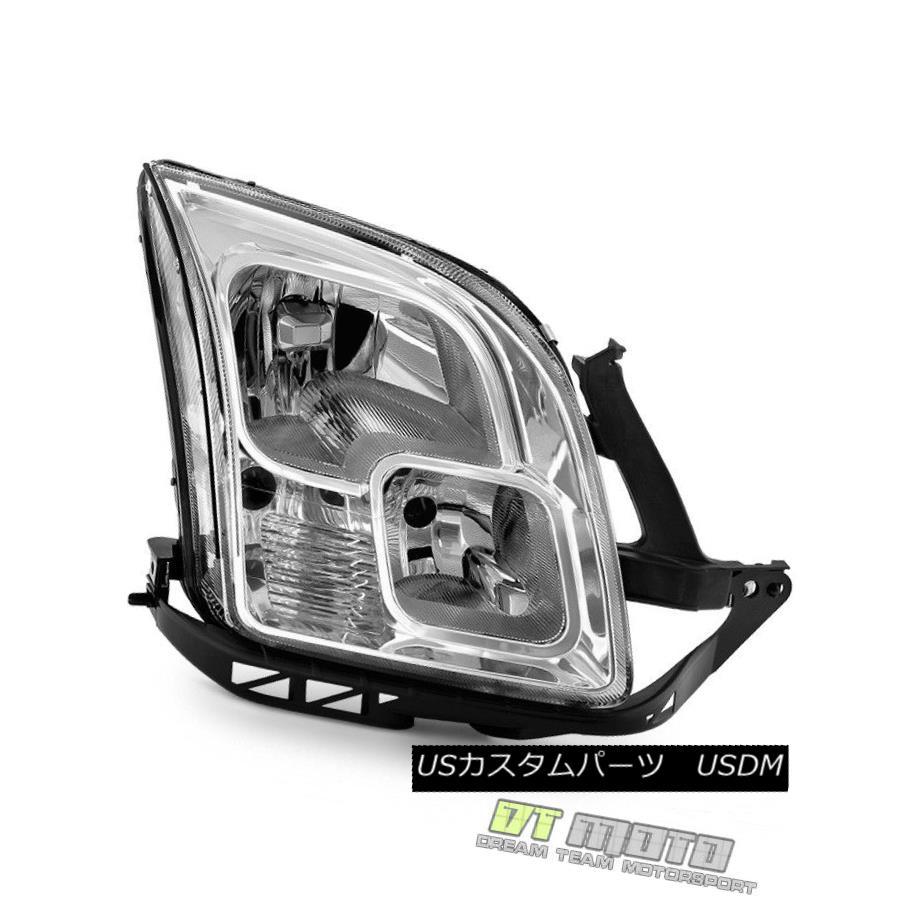 ヘッドライト 2006-2009 Ford Fusion Headlight Headlamp Light Lamp 06-09 Passenger Right Side 2006 - 2009年フォードフュージョンヘッドライトヘッドランプライトランプ06 - 09乗客右側