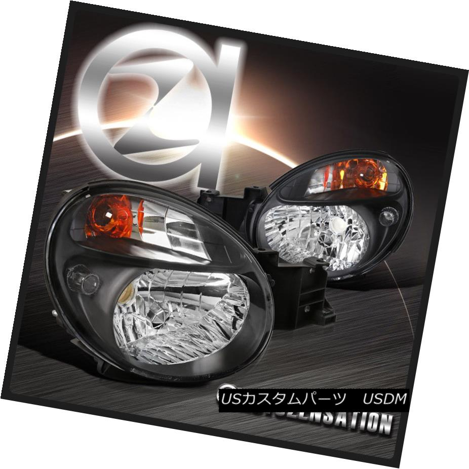 Black//Smoked LED Tail Lights For 94-02 Chevy C//K Headlights LED Bumper Set