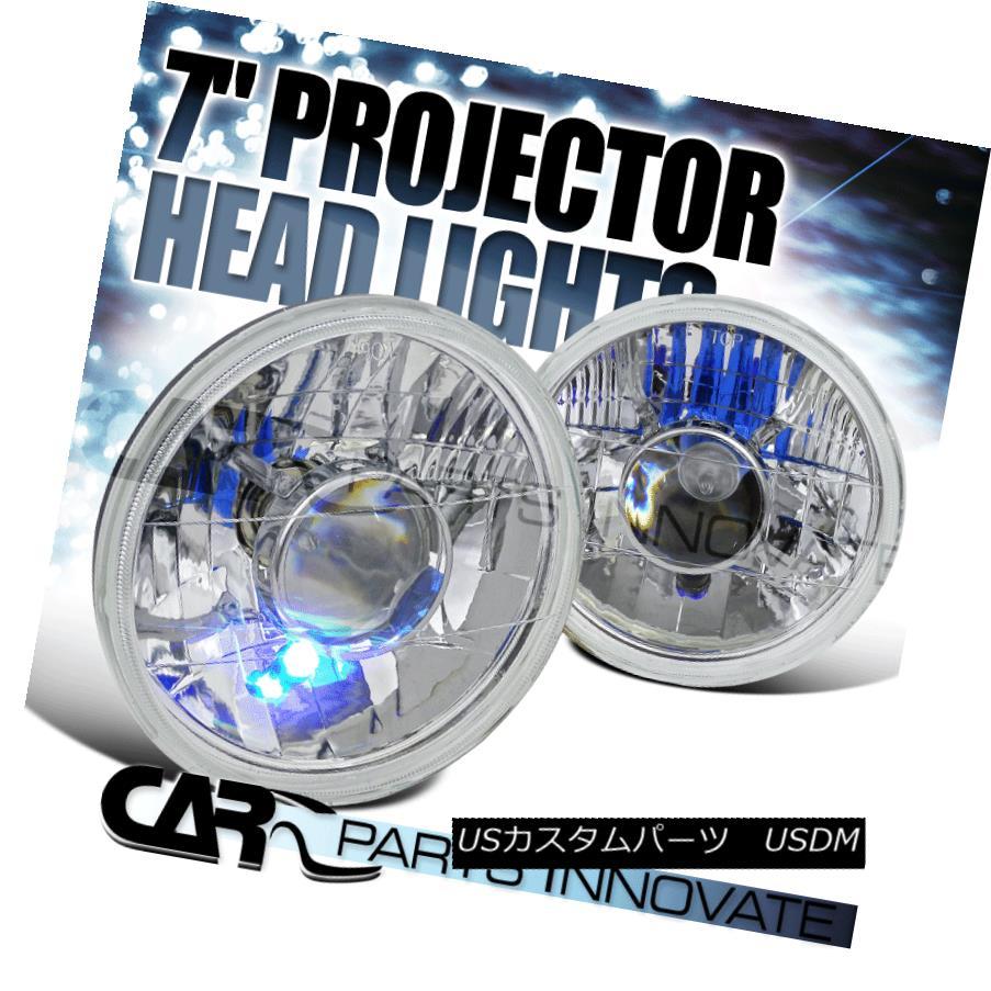 ヘッドライト H6024 7