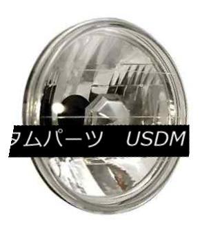 ヘッドライト ANZO 841002 Single Universal 7
