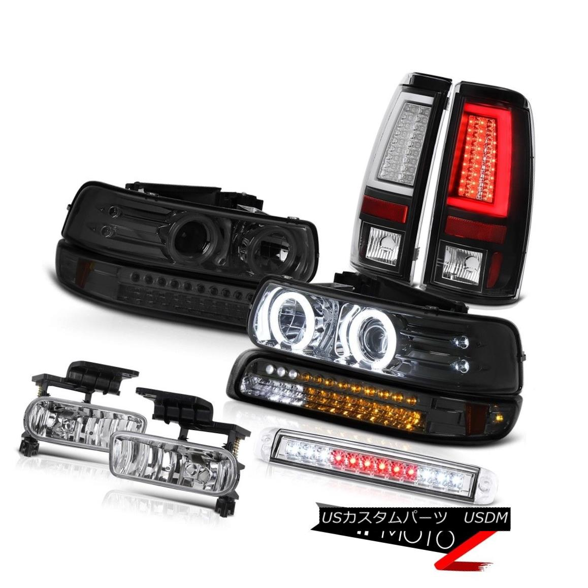 【お得】 ヘッドライト Stop 99-02 Tail Silverado Z71 Tail Lamps High Stop Light Light Parking Lamp Headlamps Foglamps 99-02 Silverado Z71テールランプハイストップライトパーキングランプヘッドランプフォグランプ, ジュエリー&ハンドバッグの居東屋:fa8b4f77 --- ip104.ip-51-83-27.eu