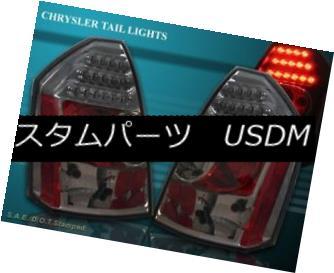 テールライト 2005-2007 CHRYSLER SEDAN 300C CHRYSLER 300-C 300C SRT8 SEDAN 4-DOOR SMOKE LED TAIL LIGHTS LAMP NEW 2005-2007 CHRYSLER 300C 300-C SRT8セダン4ドアソーキングLEDテールライトランプNEW, スニークオンラインショップ:c7048c80 --- officewill.xsrv.jp