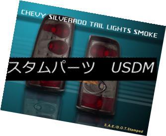 テールライト 03 04 05 06 CHEVY SILVERADO 2004-2006 GMC SIERRA TAIL LIGHTS SMOKE LAMP G2 03 04 05 06 CHEVY SILVERADO 2004-2006 GMC SIERRAテールライトSMOKE LAMP G2