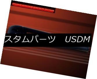 テールライト 03-05 HUMMER H2 / 1997 OLDSMOBILE BRAVADA LED 3RD BRAKE LIGHT SMOKE 03-05 HUMMER H2 / 1997 OLDSMOBILE BRAVADA LED 3速ブレーキライトソーキ