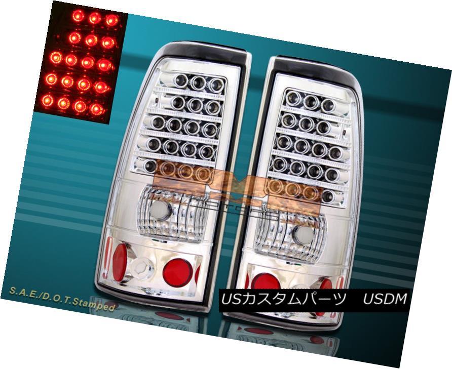 テールライト Chevy Silverado 03-06 Sierra/ GMC Clear 04-06 GMC Sierra 1500/2500 Clear New Chevy Silverado 03-06/ 04-06 GMC Sierra 1500/2500クリア新しい, オタリムラ:6829828f --- officewill.xsrv.jp