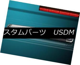 テールライト 03-05 HUMMER H2 / 1997 OLDSMOBILE BRAVADA LED 3RD BRAKE LIGHT CLEAR 03-05 HUMMER H2 / 1997 OLDSMOBILE BRAVADA LED 3RDブレーキライトクリア