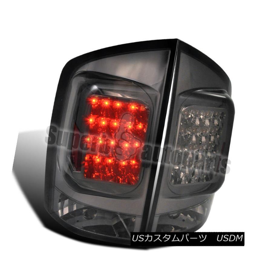 テールライト For 2005-2015 Lens Armada 2005-2015 LED Brake Tail Lights Smoked Armada Lens Lamps 2005?2015年Armada LEDブレーキテールライトスモークレンズランプ, Flamingo House:63fcf21b --- officewill.xsrv.jp