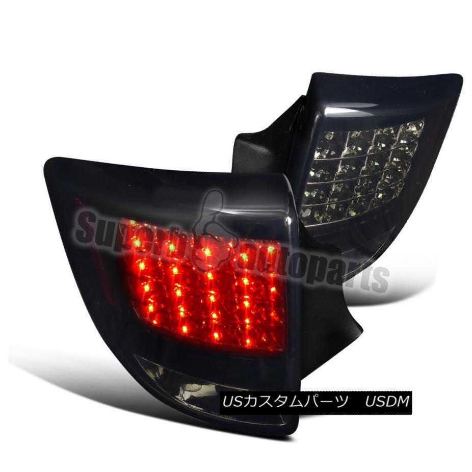 テールライト 2000-2005 Toyota Celica LED Tail Lights Brake Lamp Glossy Black/Smoke 2000-2005 Toyota Celica LEDテールライトブレーキランプGlossy Black / Smoke