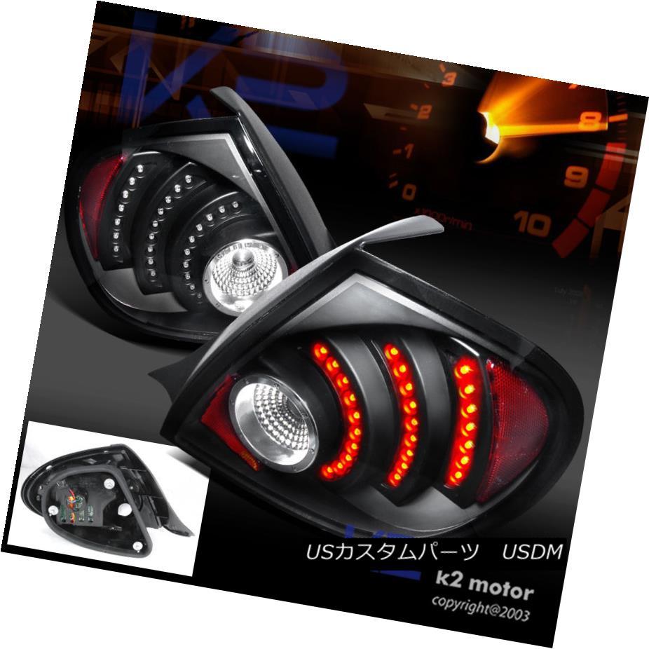 テールライト 2003-2005 Black Depo Dodge Neon SRT4 R/T LED LED Tail Lights Black Depo 2003-2005ダッジネオンSRT4 R/ T LEDテールライトブラックデポ, HALLSHOT ホールショット:12d9fd7f --- officewill.xsrv.jp