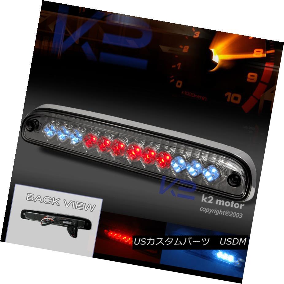 テールライト 1999-2012 Ford F250 F350 LED Third Brake Light Smoke 1999?2012年フォードF250 F350 LED第3ブレーキ煙