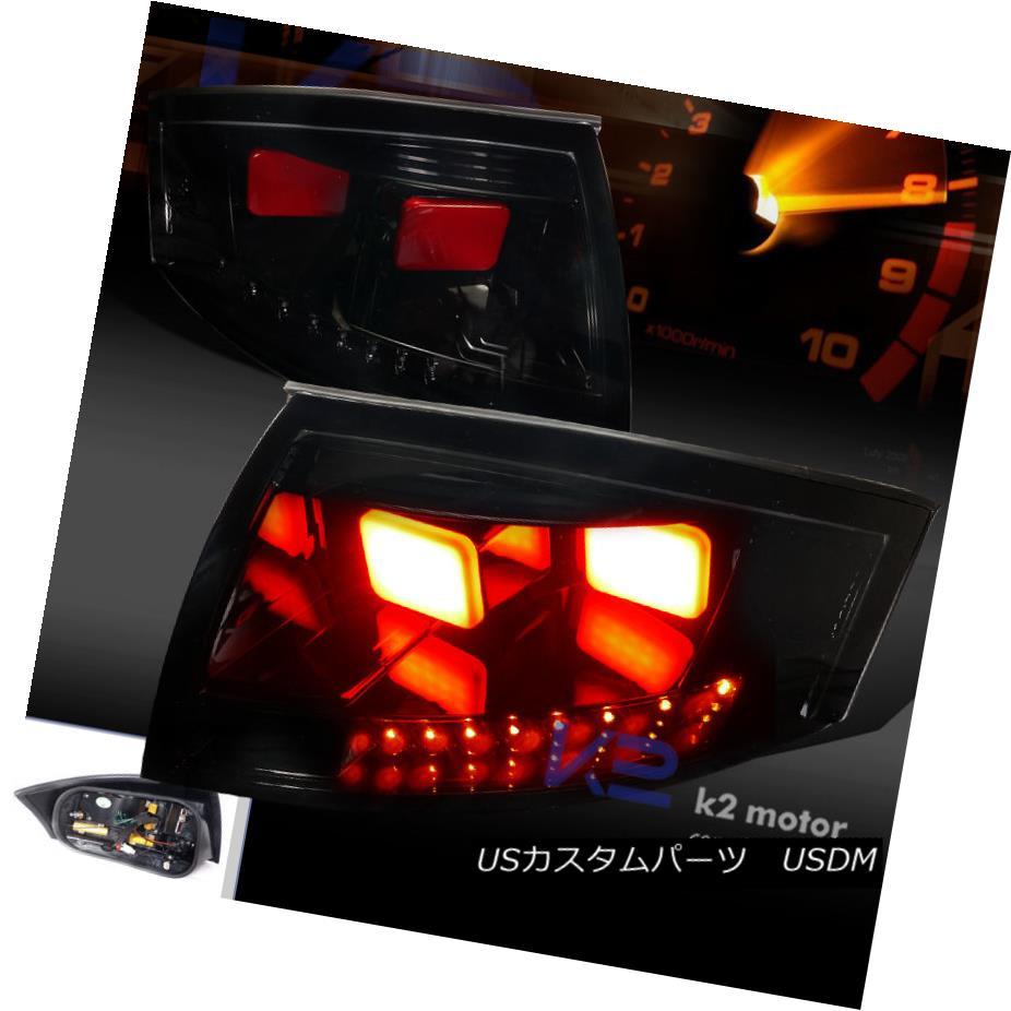 テールライト New Glossy Black 1999-2006 Tt Smoke Rear Brake Lamps LED Tail Lights New Glossy Black 1999-2006 Tt SmokeリアブレーキランプLEDテールライト