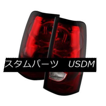 テールライト 03-06 Silverado 03-06 Red Rear & Clear Factory Style Rear Factory Tail Lights Brake Lamps Pair Set 03-06シルバラードレッド& クリアファクトリースタイルリアテールライトブレーキランプペア, モンドゴルフ:6ef3e50d --- officewill.xsrv.jp