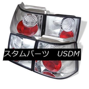 テールライト V6 Volkswagen 90-95 Lights Corrado Chrome Euro Euro Style Rear Tail Lights Lamp Set SLC V6 G61 フォルクスワーゲン90-95コラードクロームユーロスタイルリアテールライトランプセットSLC V6 G61, パウンドケーキ工房 パリ21区:76b66cdb --- officewill.xsrv.jp