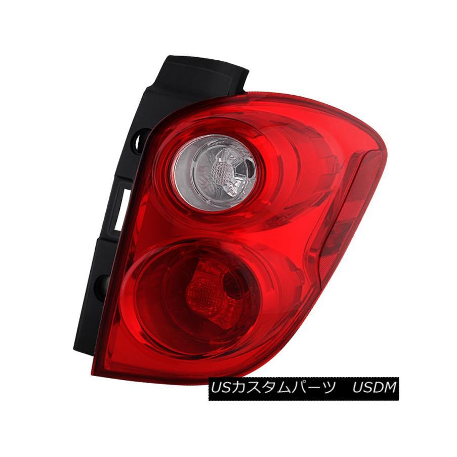 テールライト Chevy 10-15 Equinox Replacement Rear Tail Brake Light Right / Passenger Side Chevy 10-15 Equinox Replacementリアテールブレーキライトライト/パッセンジャーサイド