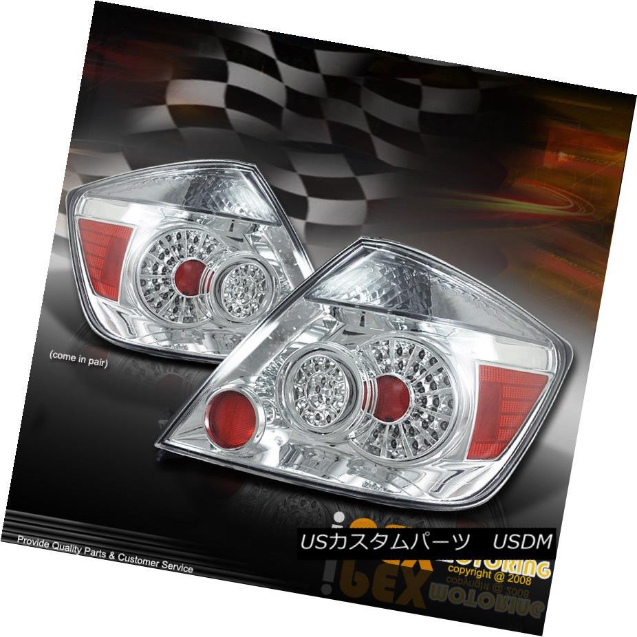 テールライト 2008-2010 Scion tC [TRIPLE CHROMED] LED Tail Light, Plug N Play Free Shipping 2008-2010 Scion tC [TRIPLE CHROMED] LEDテールライト、プラグNプレイ送料無料
