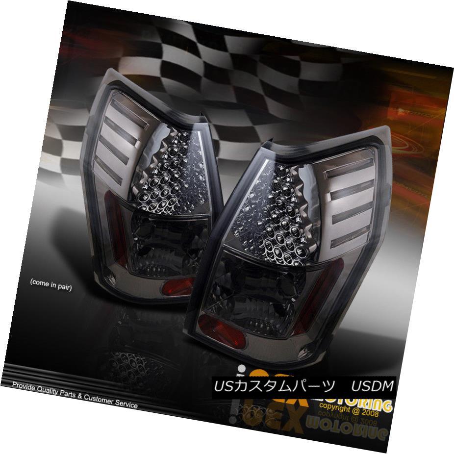 テールライト 2005 - Tail Magnum 2008 Dodge Magnum Lamps