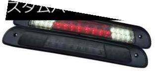 テールライト Anzo 531101 LED 3rd Brake Light w/ Smoke Lens B-Series for 00-06 Toyota Tundra Anzo 531101 LED第3ブレーキライト(煙霧レンズ付き)Bシリーズ(00-06トヨタトンドラ用)