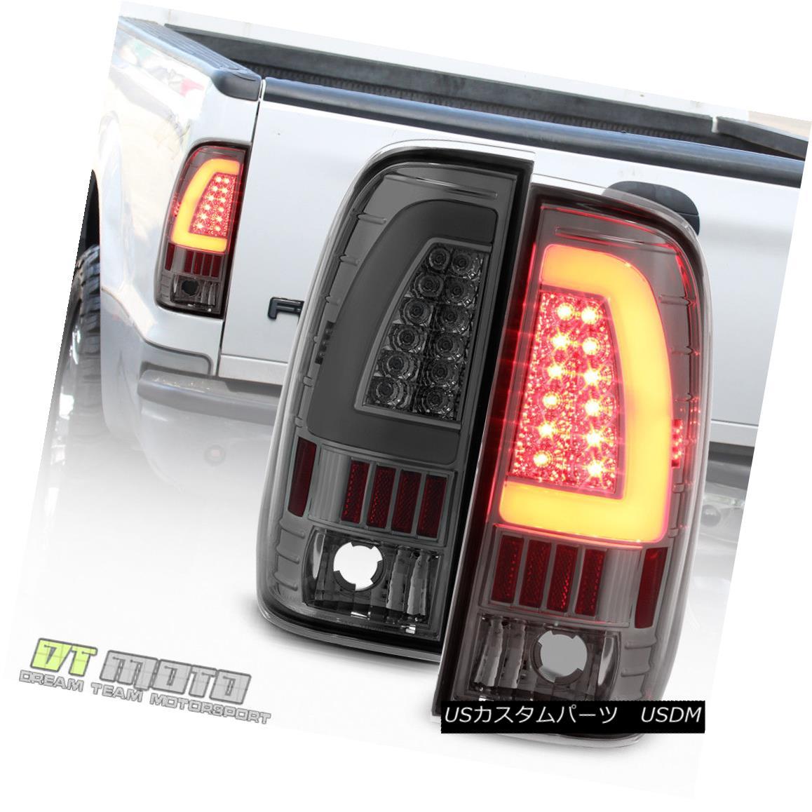 テールライト Smoke 1997-2003 Ford F150 F250 1999-07 Lamps F250 SD SD LED Light Bar Tail Lights Brake Lamps 煙1997-2003 Ford F150 1999-07 F250 SD LEDライトバーテールライトブレーキランプ, トータルカーショップ AUVE:f5addca0 --- officewill.xsrv.jp