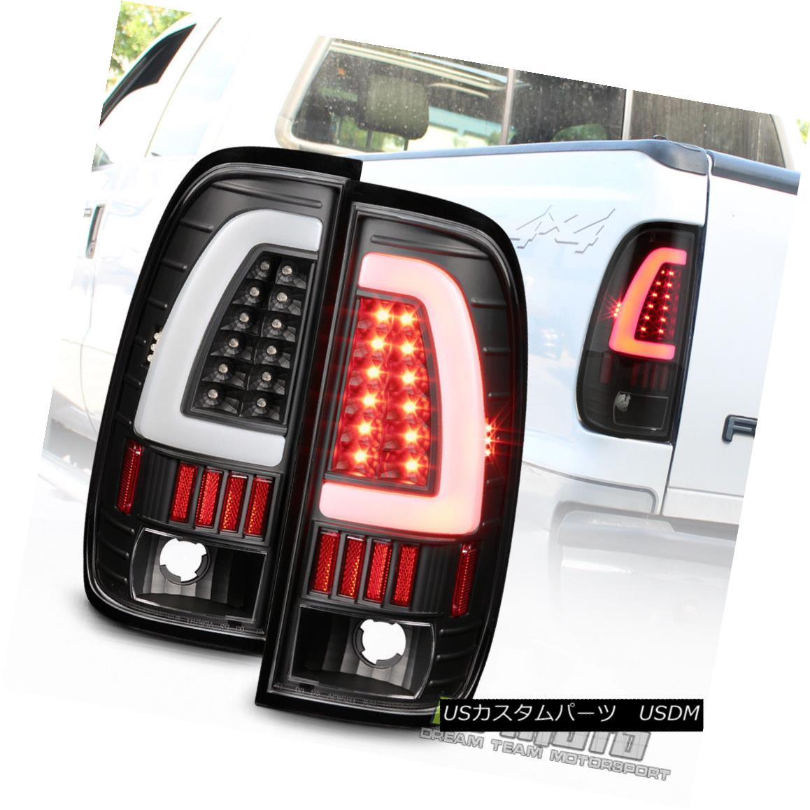 テールライト [Update Design] テールライト Black Brake 1997-2003 Design] Ford F150 LED Light Bar Tail Lights Brake Lamps [更新デザイン]黒1997-2003フォードF150 LEDライトバーテールライトブレーキランプ, カントリーショップ ジュリアン:e102a832 --- officewill.xsrv.jp