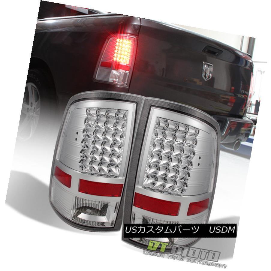 テールライト 2009-2017 Dodge Dodge Ram 1500 3500 2500 3500 LED LED Tail Lights Lamps Left+Right Aftermarket 2009-2017 Dodge Ram 1500 2500 3500 LEDテールライトランプ左+右アフターマーケット, 香寺町:e5b46433 --- officewill.xsrv.jp