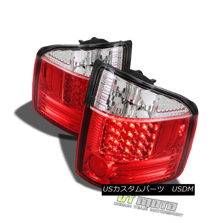テールライト S10 94-04 Chevy S10 Gmc Red Sonoma Philips-Led Perform Red Clear Clear Tail Lights Left+Right 94-04 Chevy S10 Gmc Sonoma Philips-Ledレッドクリアテールライトを左から右へ, マルキe-shop:3c0375ba --- officewill.xsrv.jp
