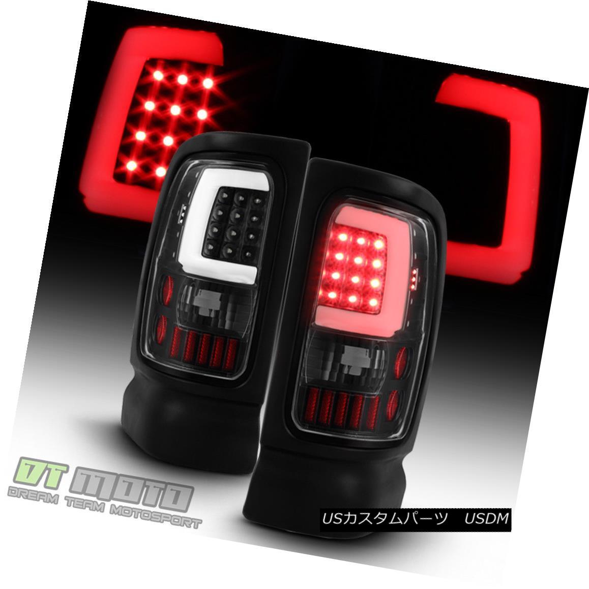 テールライト Dodge Black 1994-2001 Dodge Ram 1500 2500 Dodge 3500 LED 3500 Tube Tail Lights Lamps Left+Right 黒1994-2001 Dodge Ram 1500 2500 3500 LEDチューブテールランプランプ左右+, 食喜屋:4c71a517 --- officewill.xsrv.jp