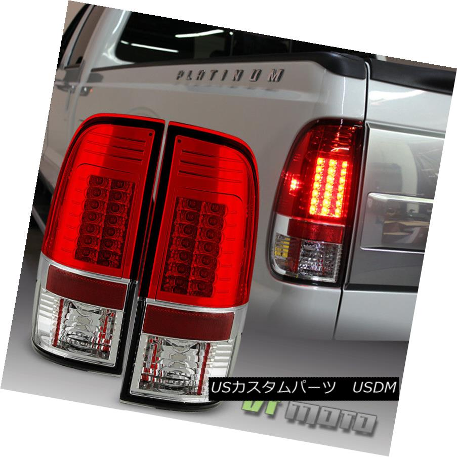 テールライト Red Clear Superduty 2008-2016 Ford F250 Ford F350 Lumileds F450 Superduty Lumileds LED Tail Lights Lamps レッドクリア2008-2016 Ford F250 F350 F450 Superduty Lumileds LEDテールライトランプ, テニスジャパン:d267921d --- officewill.xsrv.jp