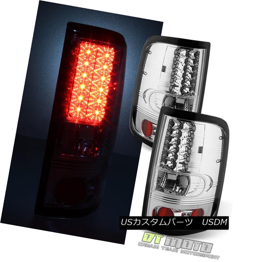 テールライト Pair 2004-2008 Ford F150 LOBO Lamps Lumileds Chrome LED Rear Tail Brake Tail Lights Lamps Pair 2004-2008フォードF150 LOBO Lumileds Chrome LEDリアブレーキテールライトランプペア, 夜須町:ffeec878 --- officewill.xsrv.jp