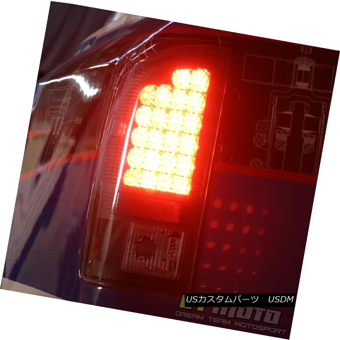 テールライト 1500/09 Black 2007-2008 Dodge Ram 1500 Ram Ram/09 Ram 2500 3500 Philips Lumiled LED Tail Lights 黒2007-2008 Dodge Ram 1500/09 Ram 2500 3500 Philips Lumiled LEDテールライト, スイムショップアクア:06c624c7 --- officewill.xsrv.jp