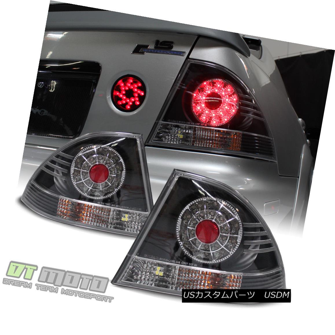 テールライト Black Black 2001-2005 Lexus IS300 Left+Right IS300 Philips-Lumileds LED Tail Lights Lamps Left+Right 黒2001-2005 Lexus IS300 Philips-Lumile ds LEDテールライトランプ左右+, 城下町金沢本舗:c314f19d --- officewill.xsrv.jp