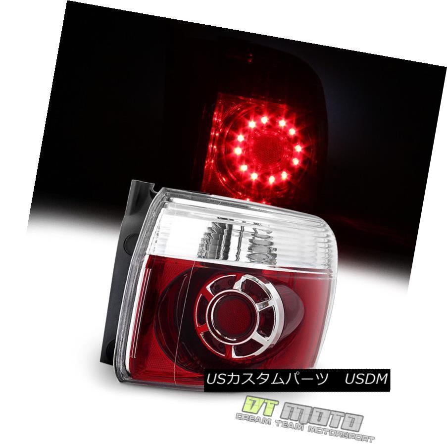 テールライト 2007-2012 GMC Acadia Tail Light Brake Lamp Replacement RH Outer Passenger Side 2007-2012 GMCアカディアテールライトブレーキランプ交換RH外部旅客側