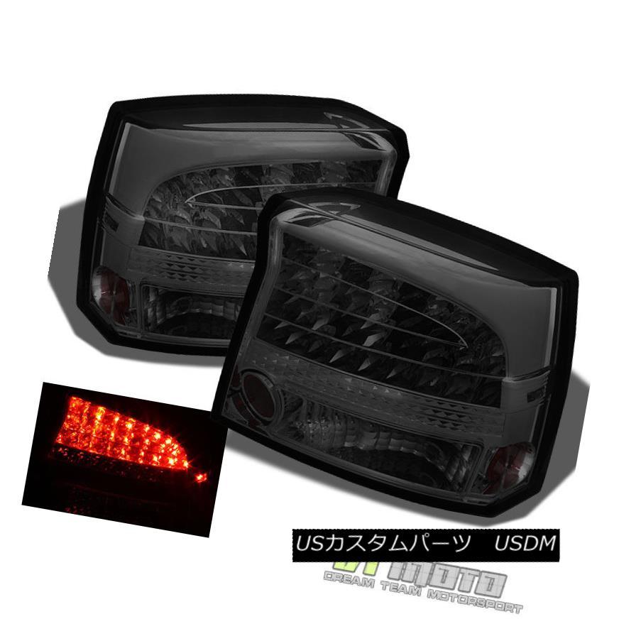 テールライト Lamps Smoked 09-10 Dodge Charger Philips-Led 2009-2010 Perform Tail 09-10 Lights Lamps 2009-2010 sets スモーク09-10ダッジチャージャーフィリップス - リードドテールライトランプ2009-2010セット, ギフトのブロア:1f74c3c7 --- officewill.xsrv.jp