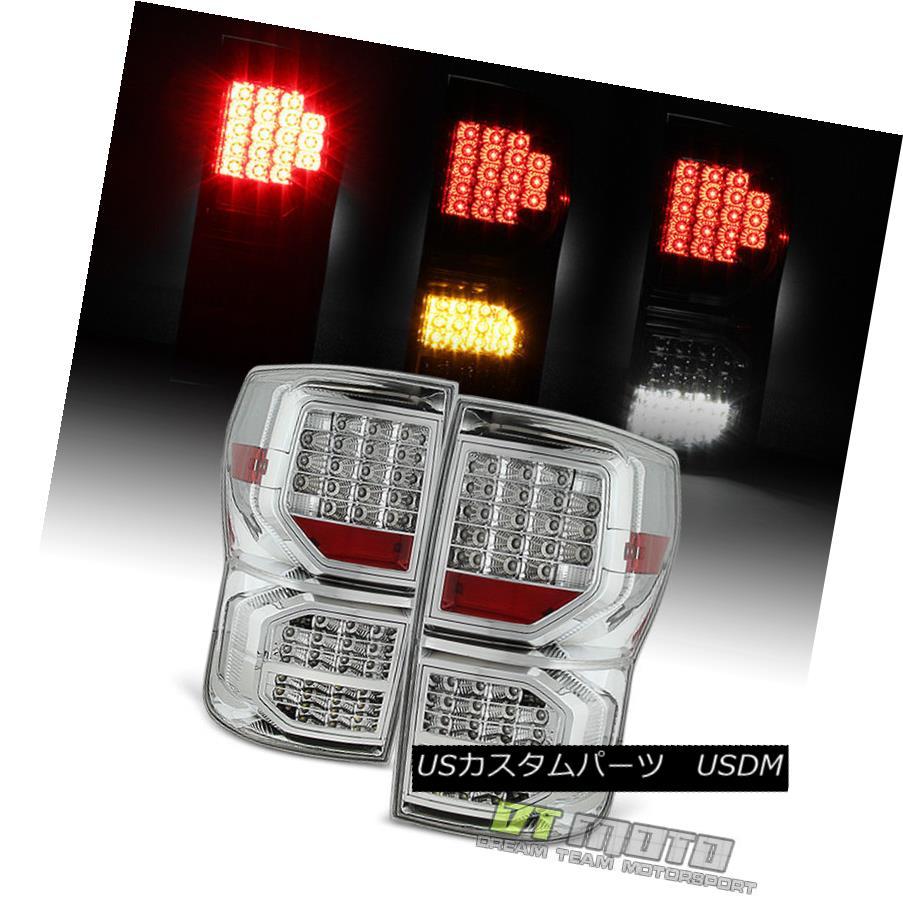 テールライト 2007-2013 Toyota Set Tundra FULL LED Tundra Function Toyota Tail Lights Brake Lamps Left+Right Set 2007-2013 Toyota Tundra FULL LED機能テールライトブレーキランプ左右セット, 榛原郡:7dd4f44c --- officewill.xsrv.jp