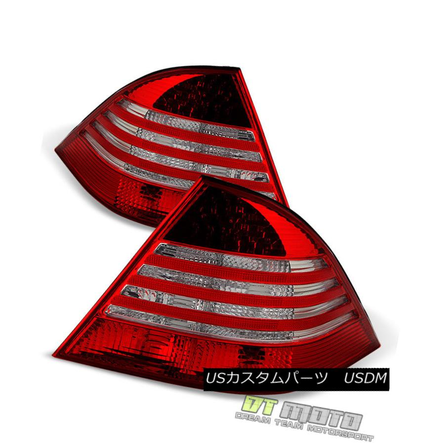 Reverse Mercedes-Benz Sprinter 2006-On Rear Light Lamp Left N//S Passenger Side