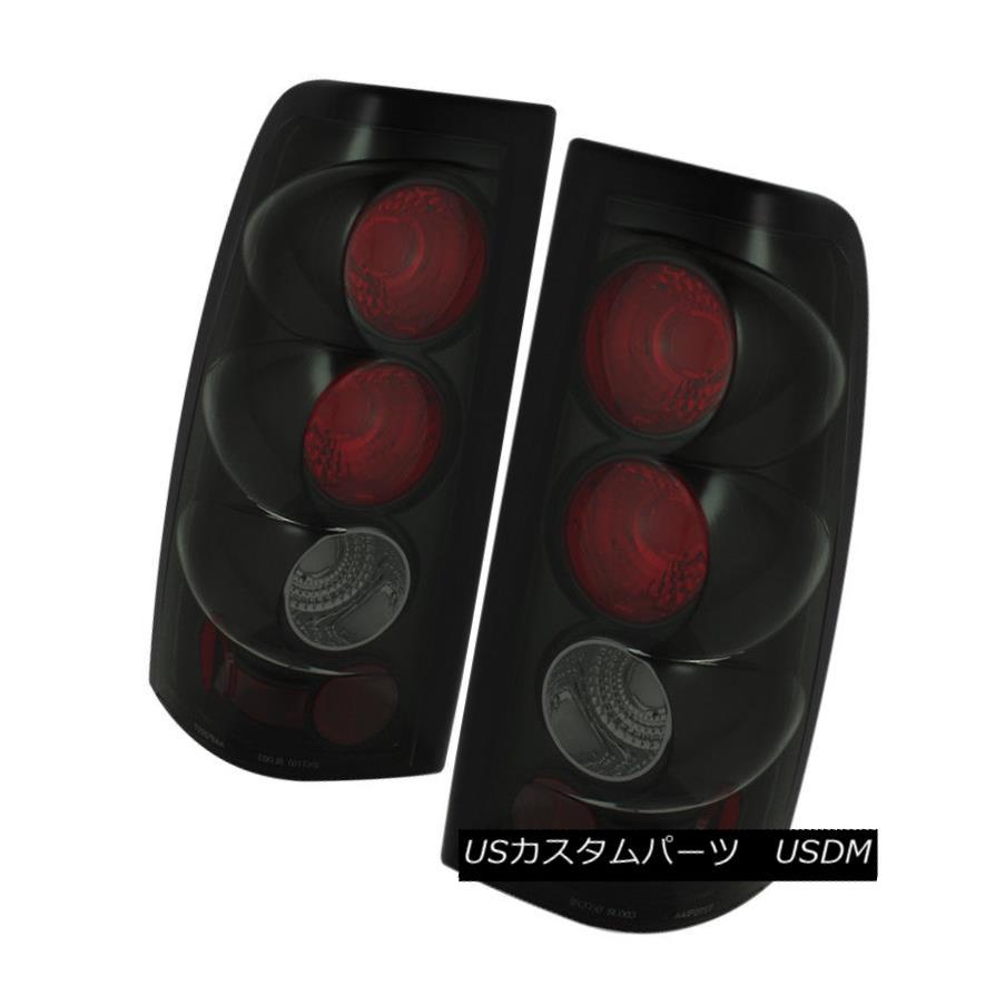テールライト Dark Smoke 2003-2006 Silverado 1500 2500HD 3500HD Brake Tail Lights 2003-2006 ダークスモーク2003-2006シルバラード1500 2500HD 3500HDブレーキテールライト2003-2006