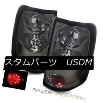 テールライト For 04-08 For Ford Brake LED F150 Styleside Smoke LED Tail Lights Rear Brake Lamps 04-08 Ford F150 Styleside Smoke LEDテールライトリアブレーキランプ, 岩泉町:db3e6997 --- officewill.xsrv.jp
