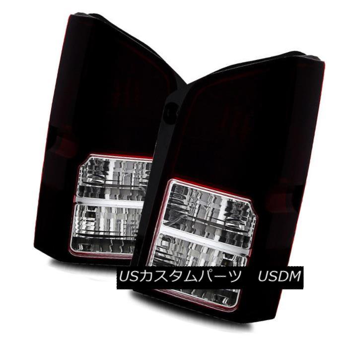 テールライト For 05-12 Red/Clear Nissan/ Pathfinder テールライト Dark Red/Clear LH/RH Tail Lights Rear Brake Lamps 05-12日産パスファインダーダークレッド/クリアLH/ RHテールライトリアブレーキランプ, ミョウザイグン:ac44cdc4 --- officewill.xsrv.jp