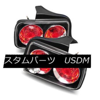 テールライト For 05-09 Ford Lights Mustang Black Ford Left+Right Altezza Tail Mustang Lights Rear Brake Lamps 05-09 Ford Mustang Black Left + Right Altezzaテールライトリアブレーキランプ, 関東土建shop:771aed1a --- officewill.xsrv.jp
