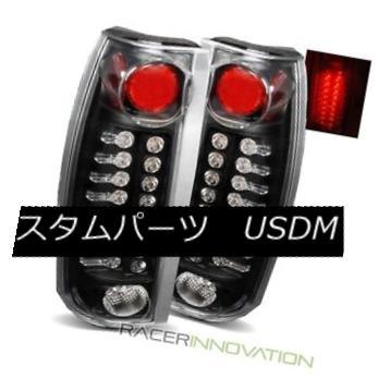 テールライト For Rear 92-99 GMC Yukon Black LED 92-99 Tail LED Lights Rear Brake Lamps 92-99 GMCユーコンブラックテールランプ用リアブレーキランプ, SALAD BOWL DELI:68cd3c67 --- officewill.xsrv.jp