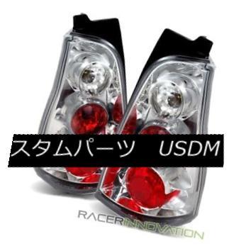 テールライト For 03-05 Brake Toyota 4Runner Chrome Chrome Altezza Tail Altezza Lights Rear Brake Lamps 03-05用トヨタ4RunnerクロームAltezzaテールライトリアブレーキランプ, 中頸城郡:30150ad7 --- officewill.xsrv.jp
