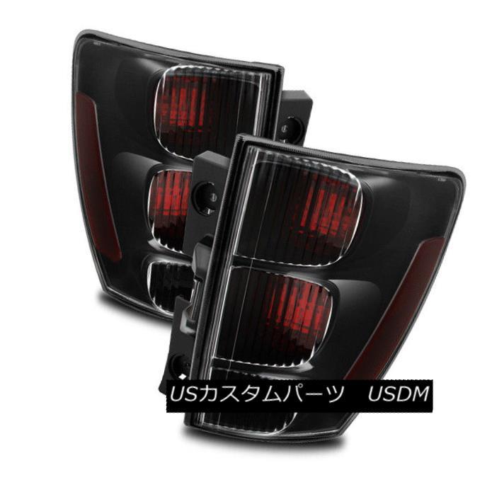 テールライト For 05-09 Chevy Chevy Equinox Red/Black Rear Left/Right Equinox Tail Lights Rear Brake Lamps Set 05-09 Chevy Equinoxレッド/ブラック左/右テールライトリアブレーキランプセット, G-Store:d5999859 --- officewill.xsrv.jp