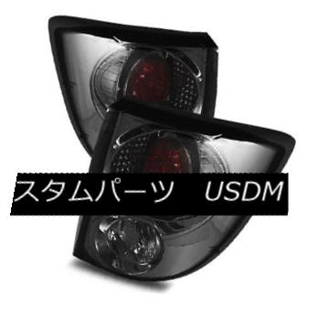テールライト For 00-05 Toyota Celica Smoke Left+Right Altezza Tail Lights Rear Brake Lamps 00-05のためにトヨタCelica煙左+右Altezzaテールライト後部ブレーキランプ