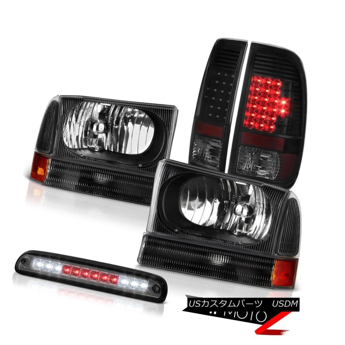 For 1999-2004 Pathfinder Headlight Park//Signal Corner Light Lh 2Pcs New