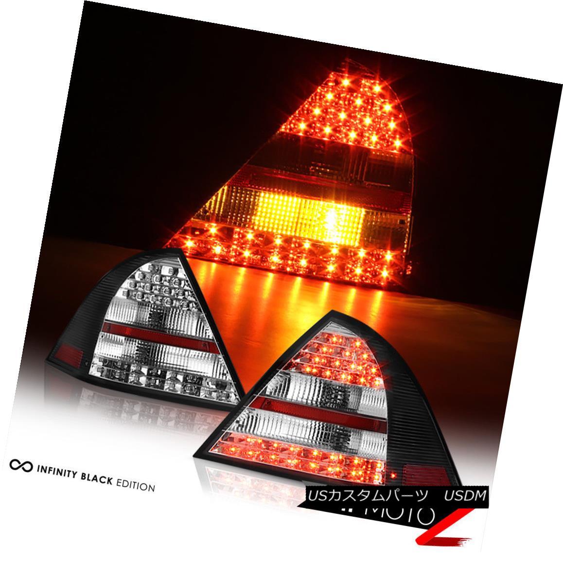 Mercedes W-203 Blinker Lamp in RIGHT Door Mirror Housing LED