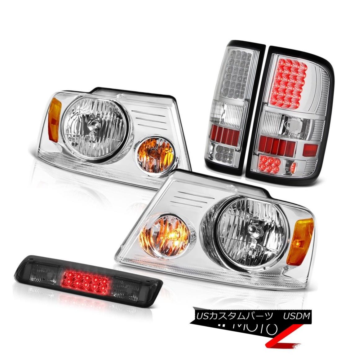 REAR BACK LIGHT LAMP LH LEFT N//S LENS FOR FORD RANGER THUNDER 2003-2005 2004