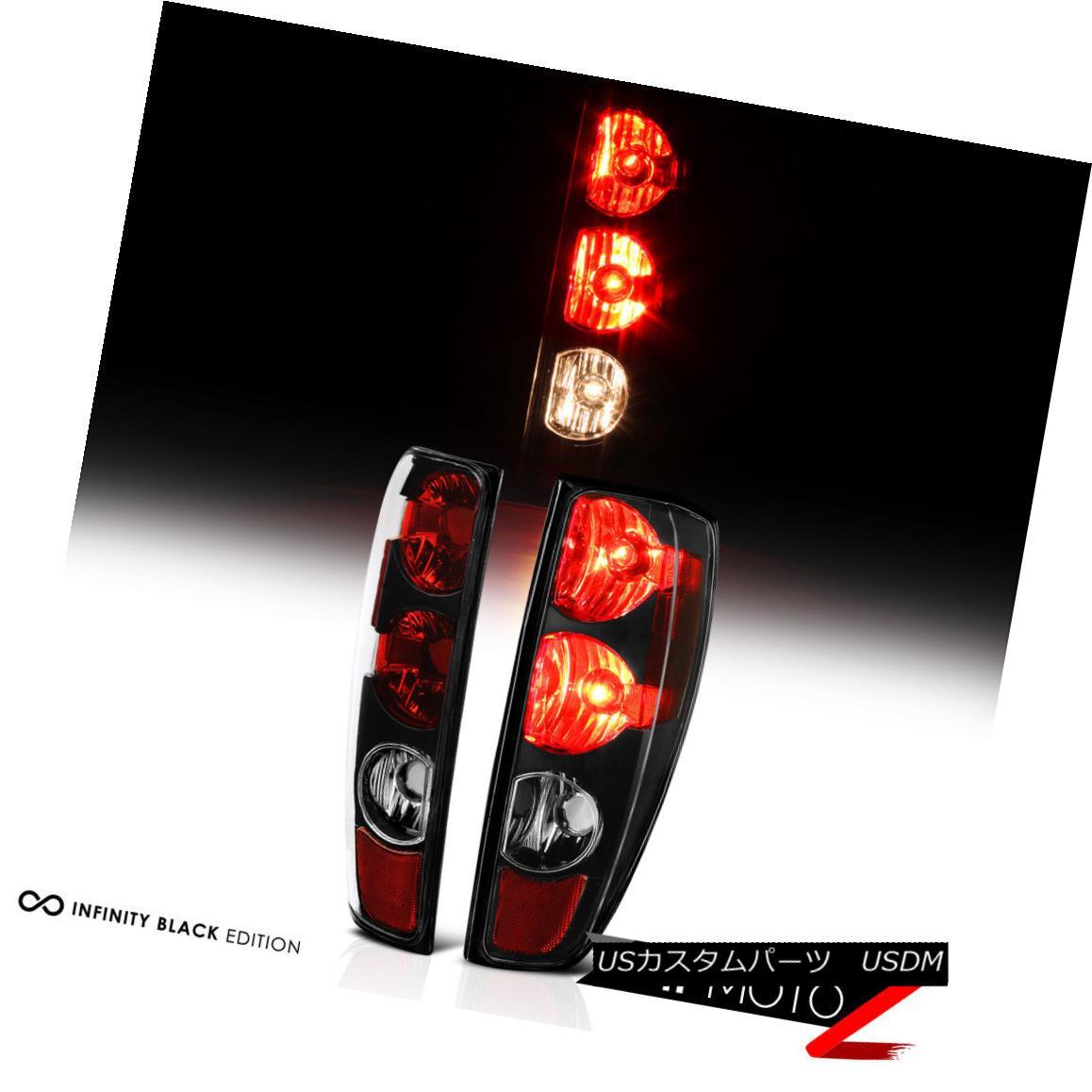 テールライト [BRAND NEW PAIR] 2004-2012 Chevy Colorado GMC Canyon Rear Brake Tail Lights Lamp [BRAND NEW PAIR] 2004-2012 Chevy Colorado GMCキャニオンリアブレーキテールライトランプ