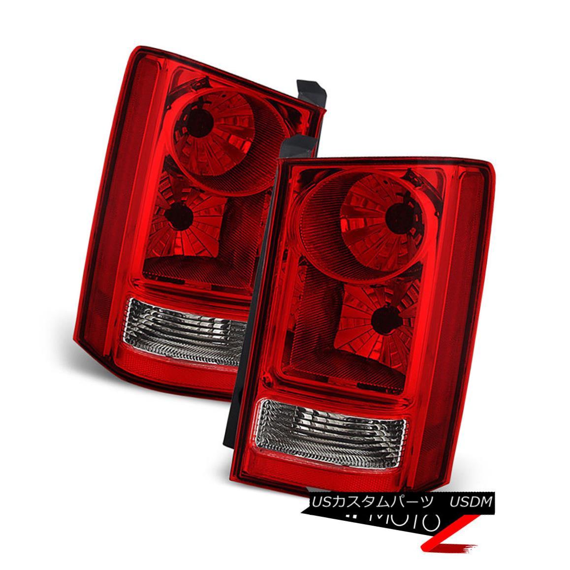 テールライト 2009-2015 Honda Pilot 2009-2015 [FACTORY Tail REPLACEMENT] LEFT RIGHT 2009-2015 Rear Tail Lights Lamp Set 2009-2015 Hondaパイロット[工場の取り替え]左右の後部テールランプランプセット, GOLFPLUS:0d097e52 --- officewill.xsrv.jp