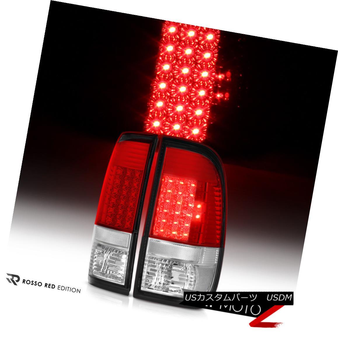 テールライト Lights 2008-2016 Factory Ford Style F250 F350 F450 F550 Factory Style RED LED Rear Tail Lights Lamps 2008-2016 Ford F250 F350 F450 F550工場スタイル赤LEDリアテールライトランプ, COUNTRY WOOD GARDEN:5a60430d --- officewill.xsrv.jp